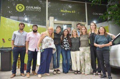 La Comuna de Quilmes anunció la reactivación de los controles del área de Bromatología