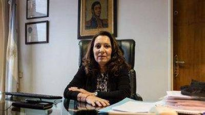 Quién es Cristina Caamaño, la nueva interventora de la AFI que designó Alberto Fernández