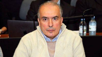 Excarcelan a José López por la causa de los cuadernos pero seguirá preso por la de los bolsos