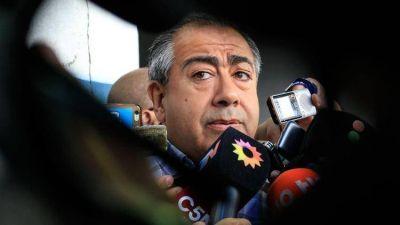 Lejos de la unidad sindical, la CGT se encamina a designar a Héctor Daer al frente de la central obrera