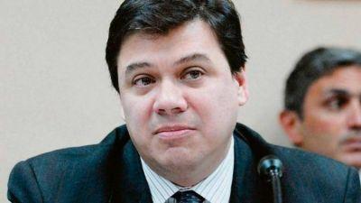 """El ministro de Trabajo Claudio Moroni, sobre los incidentes en la UTA: """"No son problemas laborales, sino delictivos"""""""