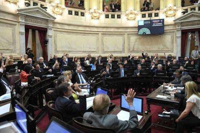 Ley de Solidaridad: el gobierno apunta al equilibrio fiscal
