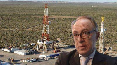Vaca Muerta, bajo la lupa de Estados Unidos: Nielsen trata de seducir a think tank de las petroleras