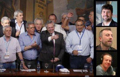 Ante el nuevo Gobierno de Fernández: ¿adónde va la CGT?