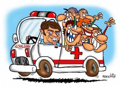Siete emergencias, siete, para la provincia de Buenos Aires
