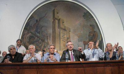 El Gobierno dejó a la CGT fuera de un organismo clave para las obras sociales