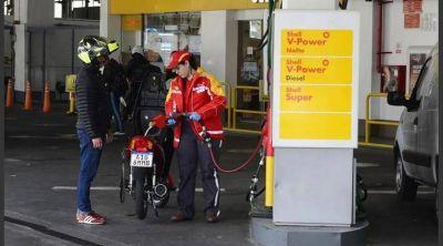Estacioneros rechazan la iniciativa de aumentar salarios por decreto