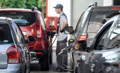 """Cristian Folgar: """"no consideraría que vaya a haber aumentos"""" en los combustibles líquidos"""