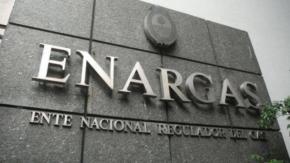 Distribuidoras y ENARGAS recibieron a representantes de las entidades de las Estaciones de Servicio