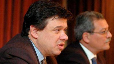 El aumento a privados sería de entre 5.000 y 8.000 pesos y según el ministro de Trabajo, Claudio Moroni, será remunerativo
