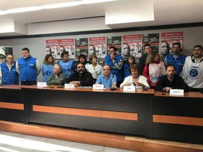 El Frente Docente pidió una reunión con el director de IOMA por la cobertura médica de los maestros