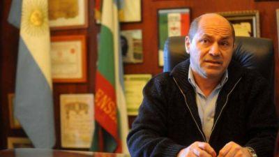 Solidaridad entre los municipios de la región capital bonaerense