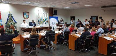 El Concejo Deliberante de Escobar aprobó la creación del Consejo de Políticas Sociales