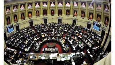 Diputados se apresta para convertir en ley el nuevo Consenso Fiscal