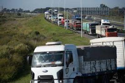 Negociación: Camioneros eleva la vara