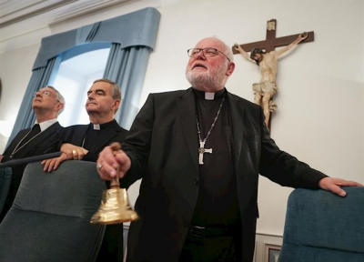 Alemania: Obispos quieren sacerdotisas y celibato opcional