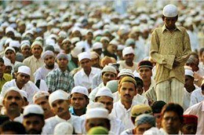 India cierra sus puertas a los musulmanes