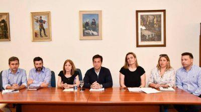 """Rojas: """"La deuda municipal supera los 1.000 millones de pesos"""""""