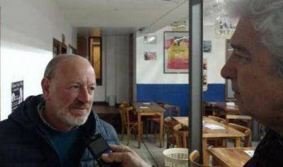 Para Carlos Katz, el Concejo Deliberante respetó una consigna histórica y elogió a los trabajadores de Osse