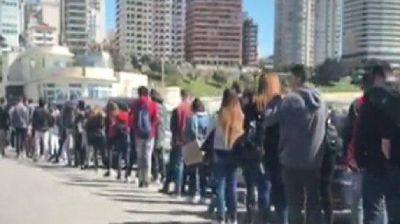 Cayó la cantidad de trabajadores en relación de dependencia en Mar del Plata