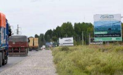 Un parque industrial multipropósito en el corredor petrolero
