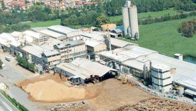 En marzo se pondría en marcha una planta de biomasa en Chaco