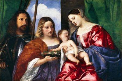 La Virgen María: 20 datos asombrosos sobre la mujer más venerada en la historia de la humanidad