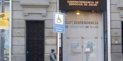 Los gremios se quedaron con las manos vacías: no tendrán el manejo de la Superintendencia de Salud