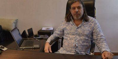 """Daniel Ricci: """"las universidades tenemos que aportar para sacar a los argentinos de la pobreza"""""""