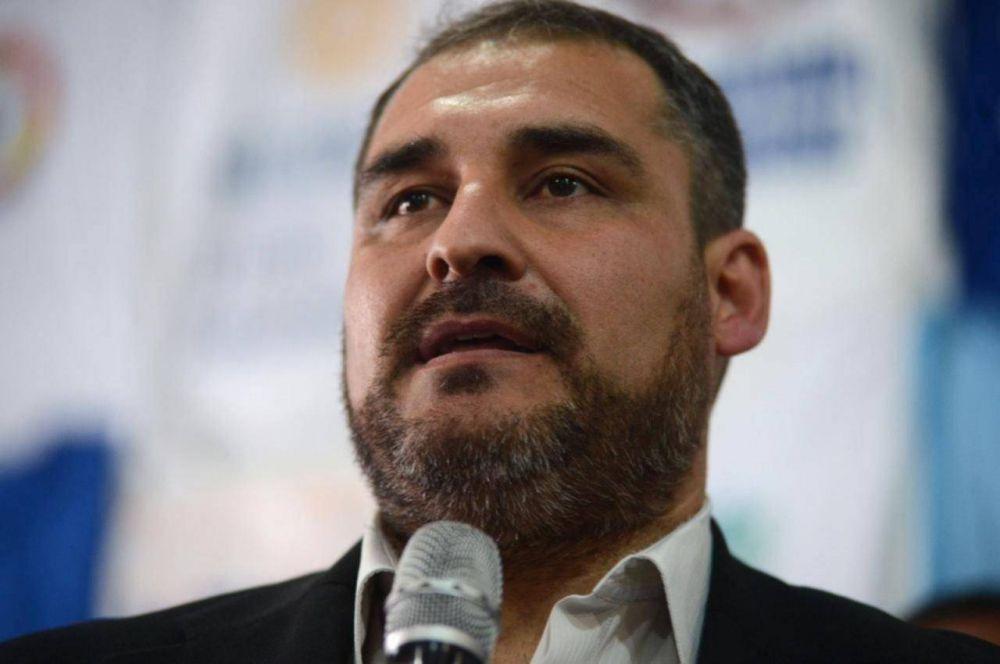 Ex candidato a senador por La Plata asume con subsecretario de Transporte en Nación