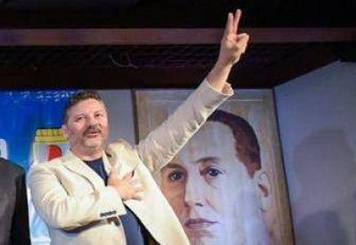 """Gustavo Menéndez: """"Queremos un PJ protagonista con debate interno y autocrítica"""""""