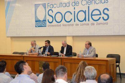 Lomas de Zamora: se reunieron representantes de variadas organizaciones de la sociedad civil