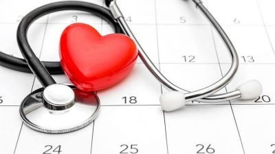 Aconsejan proponerse mejorar los factores de riesgo cardiovascular entre los deseos de fin de año