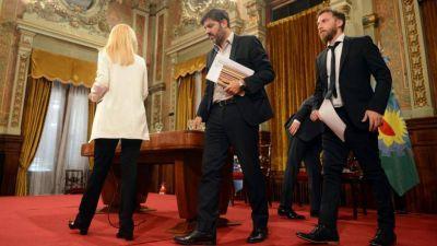Estatales, médicos y judiciales reclaman a Kicillof abrir la discusión salarial en enero