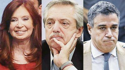 Tribunales en alerta por el plan de los Fernández para la