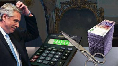 El Gobierno pretende ahorrar $480.000 millones: estos son los sectores que van a pagar el costo del ajuste