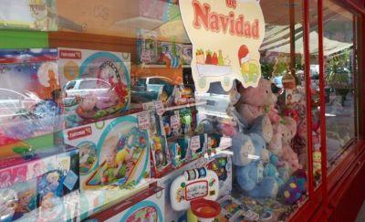 En Navidad las ventas cayeron un 12.5%