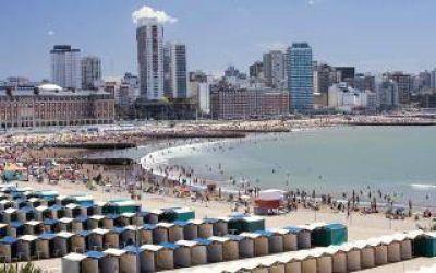 Mar del Plata: Las reservas de hoteles para Año Nuevo superan el 75 por ciento