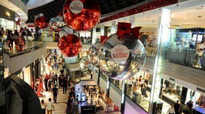 El comercio no encuentra piso y también cayeron las ventas navideñas