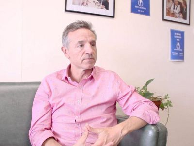Video: Jorge Sola y el resúmen de un 2019 que lo llevó a lo más alto en el gremio del seguro