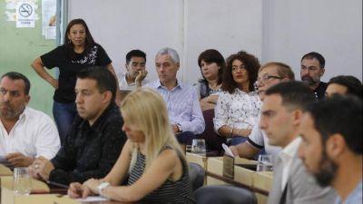 Berisso: La gestión de Cagliardi creará una comisión especial para revisar la deuda municipal