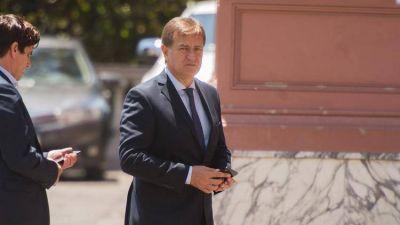 El gobernador de Mendoza suspendió la aplicación de la nueva ley de minería luego del fuerte rechazo social