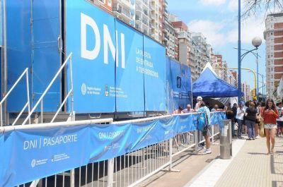 Campaña de documentación: Habrá un puesto en Plaza Colón y recorrerán los barrios