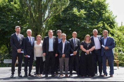 Los 103 funcionarios confirmados del intendente Guillermo Montenegro