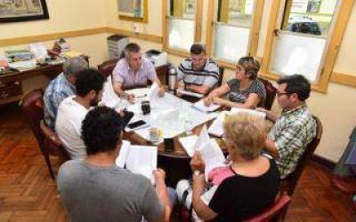 Chascomús: El Intendente Javier Gastón anunció un aumento del 12% para municipales