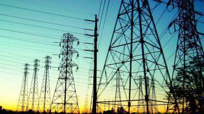 El consumo de electricidad creció 5% en noviembre