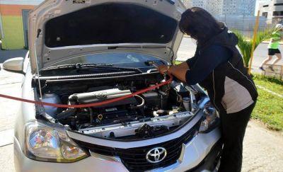 Fabricas de automóviles consideran la posibilidad de lanzar unidades con GNC de origen