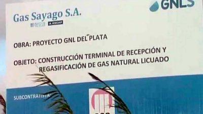 El Estado uruguayo perdió 200 millones de dólares con proyecto inconcluso de Regasificadora – GAS SAYAGO