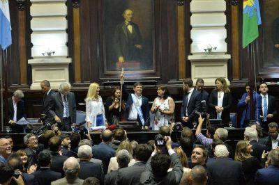 Axel Kicillof y la oposición negocian contrarreloj por la sanción de la Ley Impositiva en la provincia de Buenos Aires
