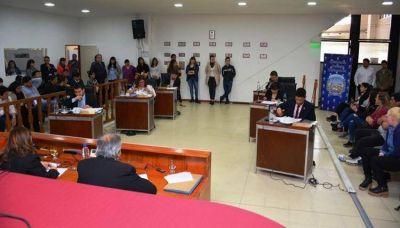 """Tasa Vial: Temen un """"efecto dominó"""" que afecte a las Estaciones de Servicio de la Patagonia"""